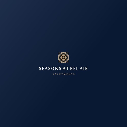 Logo for Season At Bel Air Apartments