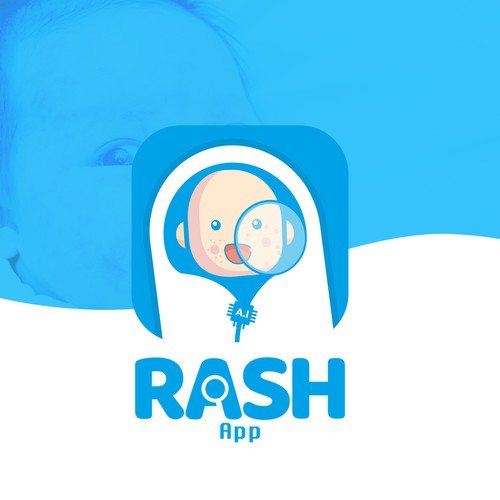 RashApp Icon