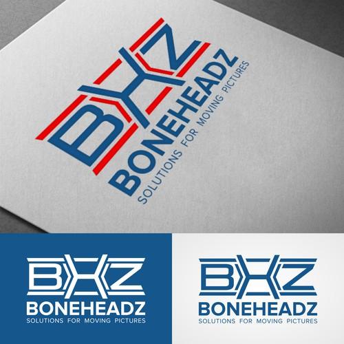 Boneheadz Logo
