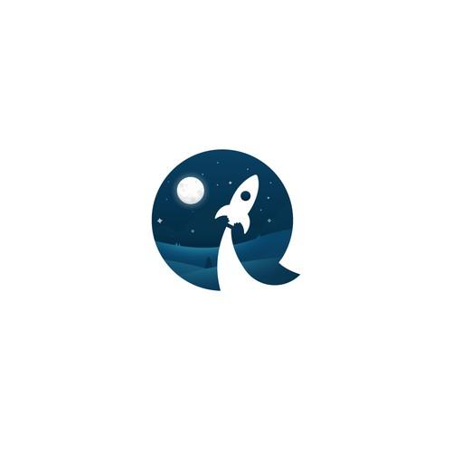 Q + Rocket