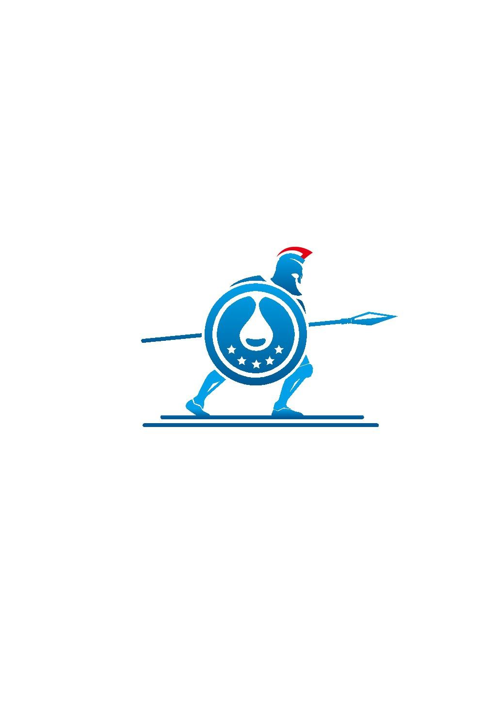 Create a perfect logo for our leak titan co