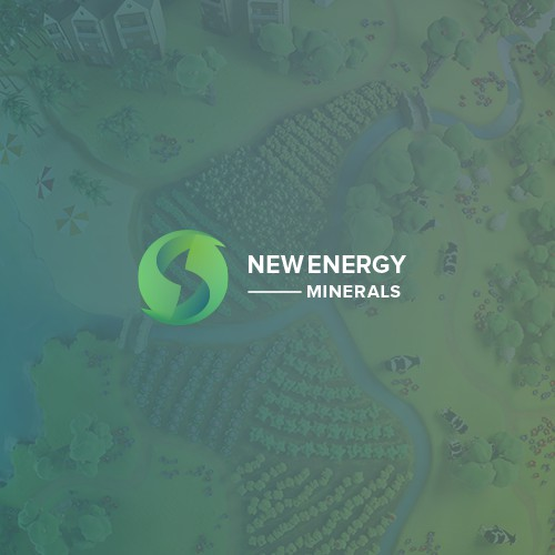 Abstract Logo for Energy Company