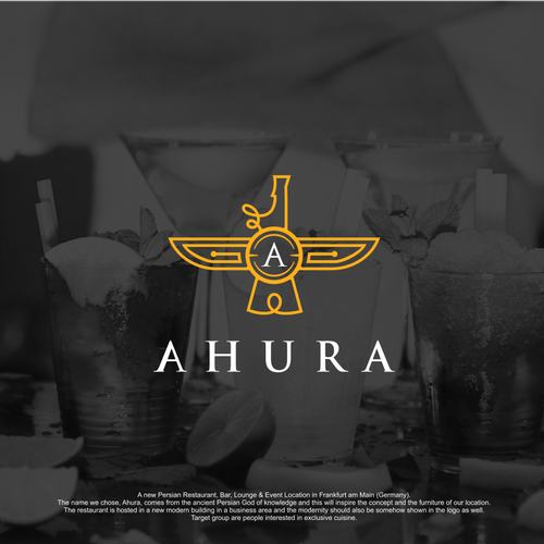 Persian Restaurant logo