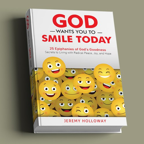 God wants you to Smile Today :)