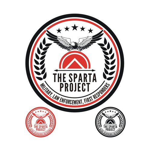 SPARTA PROJECT logo