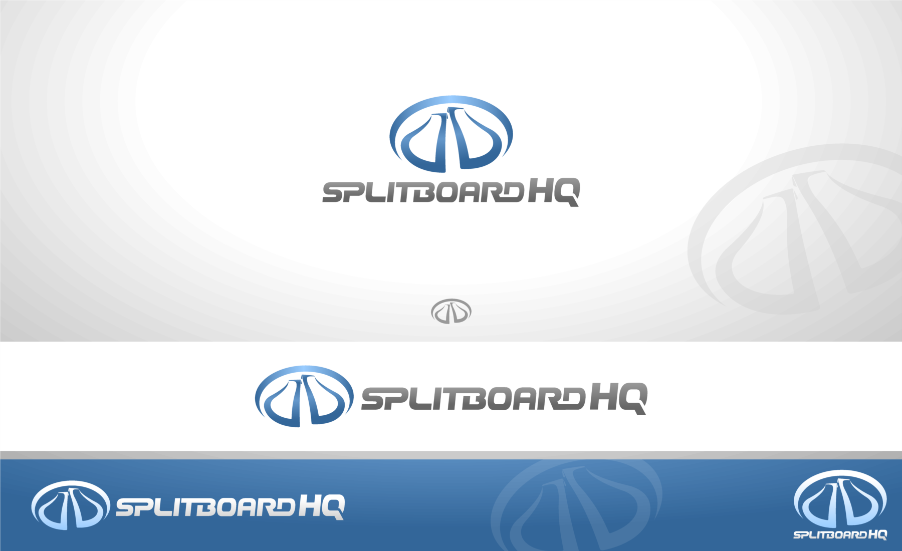 Help Splitboard HQ with a new logo