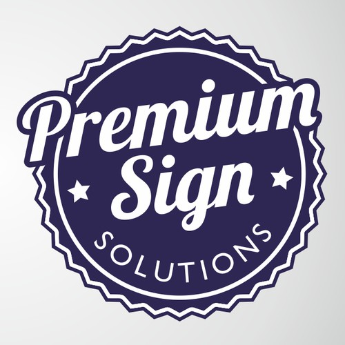 High End Signage / Branding Company