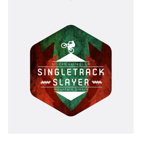 New logo wanted for Singletrack Slayers
