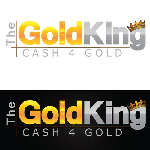 logo for The Gold King
