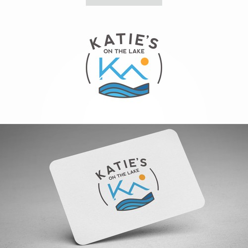 Logo For Katie's