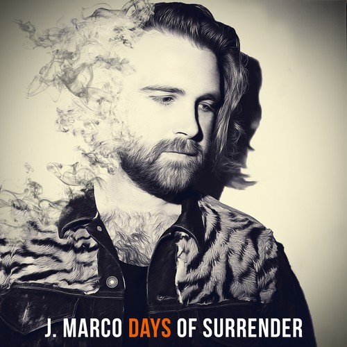 Cover Album Days of Surrender