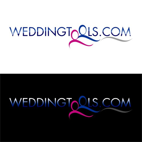 Logo for DIY wedding planning website