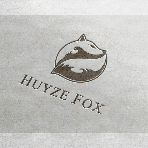 Elegant fox.