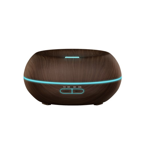 3D rendered Essential Oil Diffuser