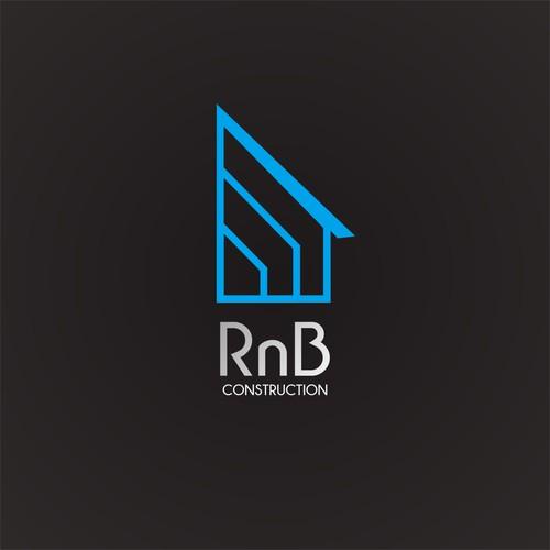 Logo concept for RnB