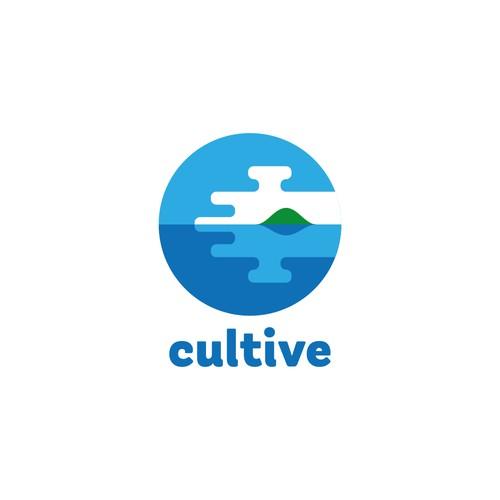Design a bold, modern logo for a new travel logo