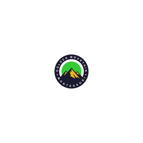 Logo Design Concept for Investment Company