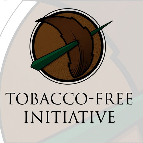 Create a logo for the Tobacco-Free Investment Initiative.  Over to you for ideas!  Thanks!