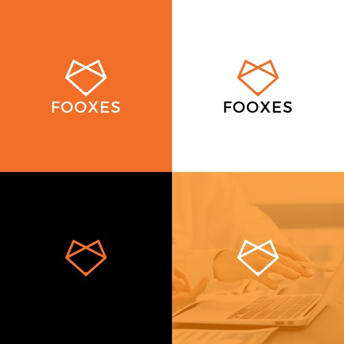 logo for fooxes