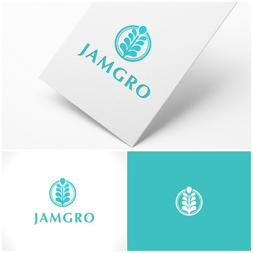 Jamgro Logo