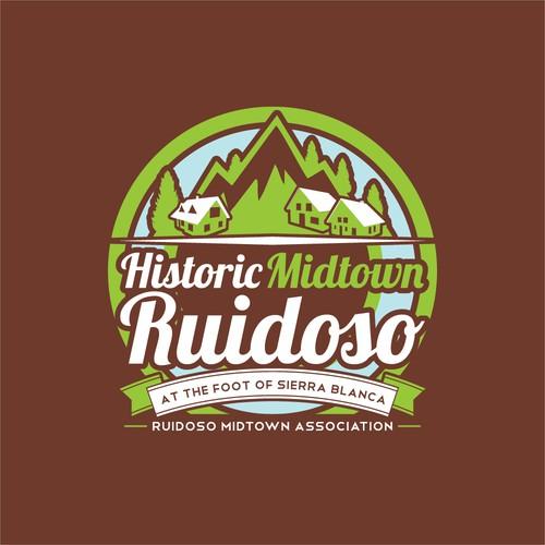 Historic Midtown Ruidoso
