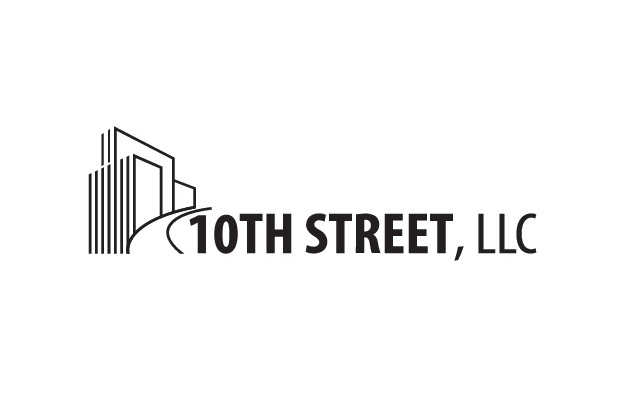 Logo for a growing commercial real estate acquisition company