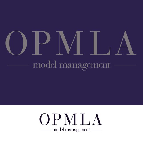 OPMLA (model management)