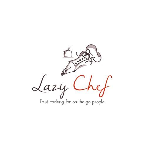 Logo  fror fast cooking restoran