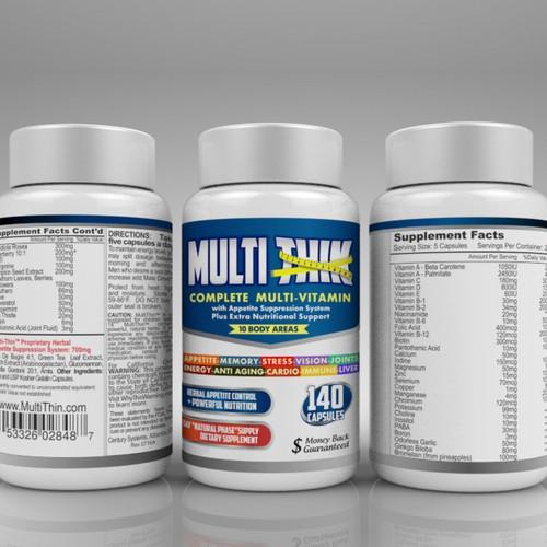 multi thin