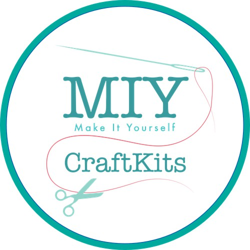 Playful Logo Design for Craft Company