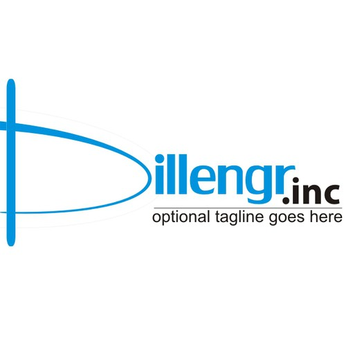 Create the next logo for Dillengr, Inc.