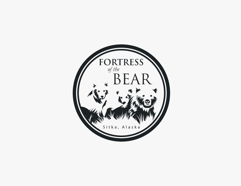 Help Fortress Of The Bear with a new logo