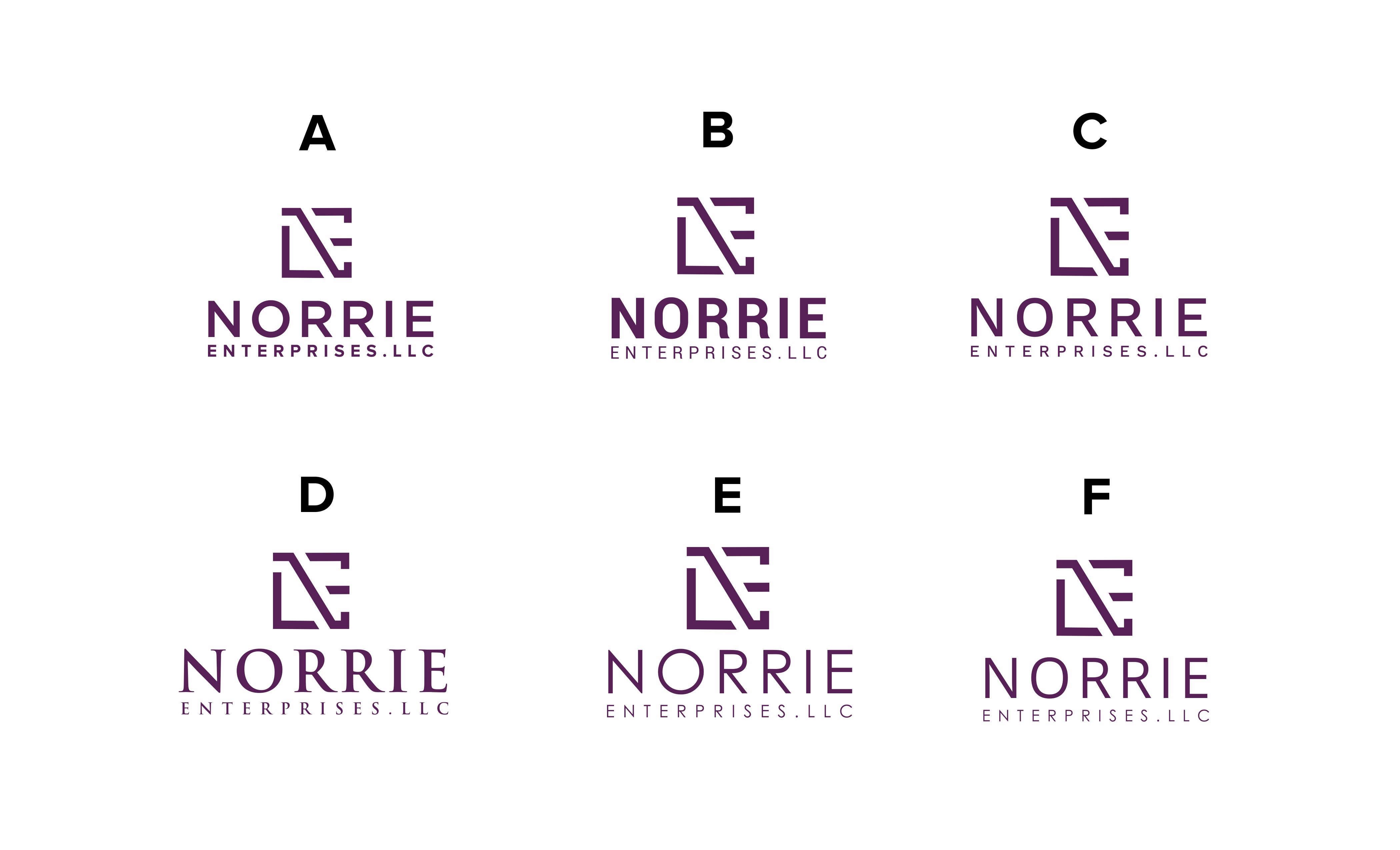 Female owned business consultant needs a sophisticated, classy logo