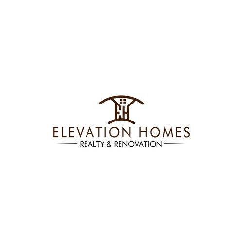Renovation logo