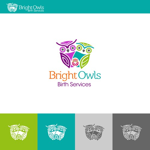 Bright Owls Birth Services