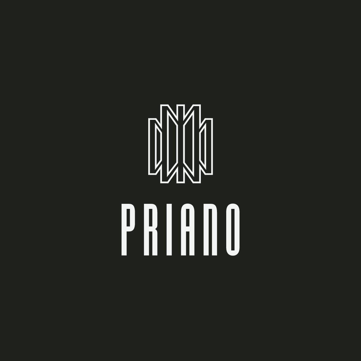 PRI Logo Concept Design
