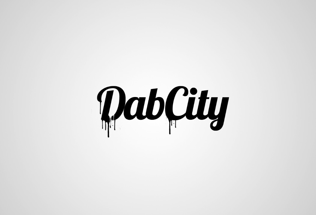 Create the next logo for DabCity