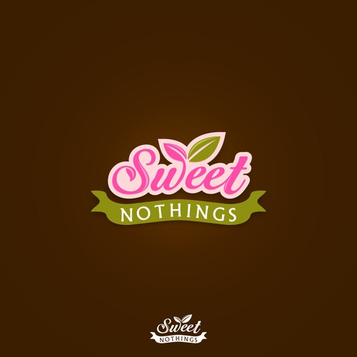 Logo for sweets