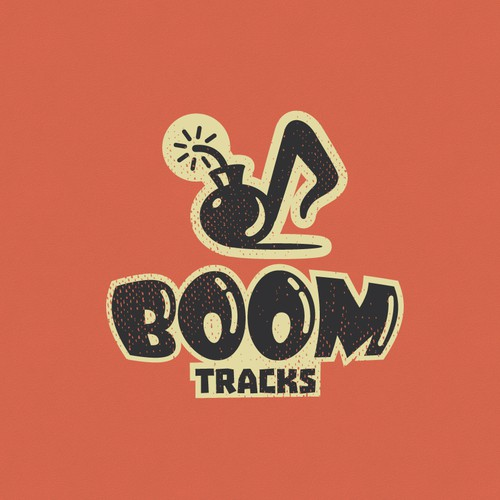 Boom Tracks