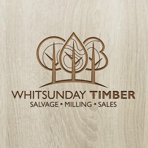 Whitsunday Timber