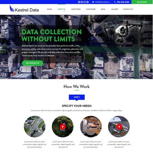 Kestrel Data Services