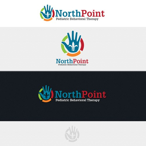 logo for NorthPoint Pediatric Behavioral Therapy