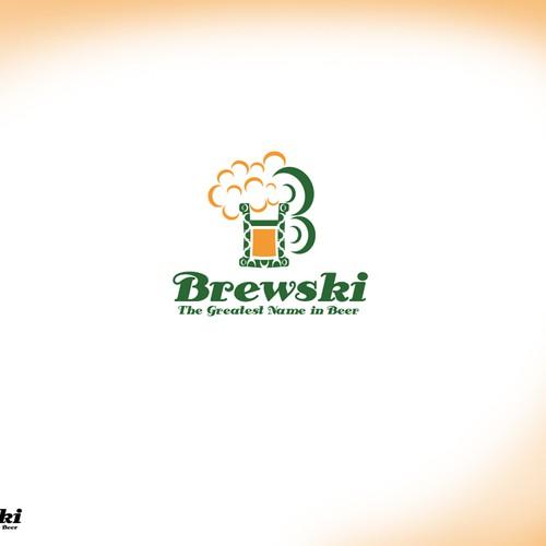 logo for Brewski