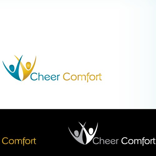 Cheer Comfort needs a new logo