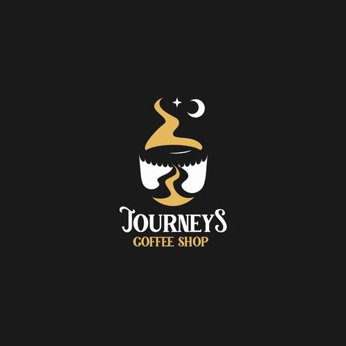 Journeys Coffee Shop