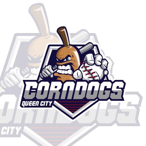 Queen City Corn Dogs