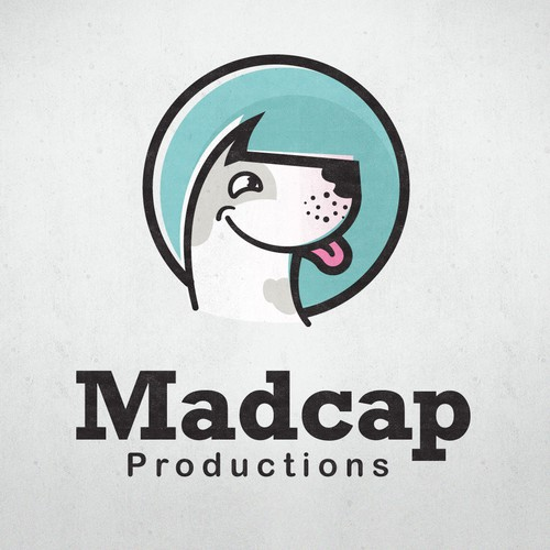 Logo concept for Madcap Productions