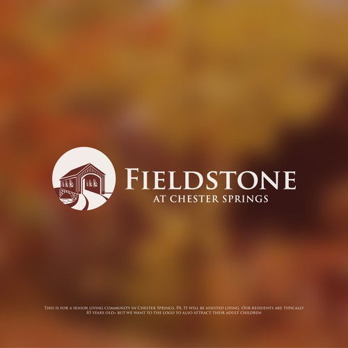 Soophisticated logo for Fieldstone at Chester Springs