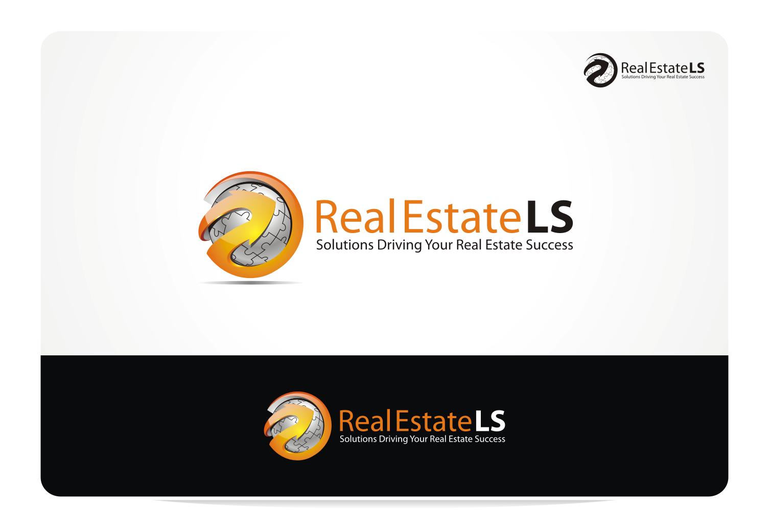 Real Estate LS needs a new logo