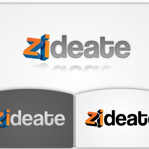 Logo for Marketing/Advertising Site